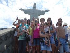 Petropólis - Rio de Janeiro e Aparecida