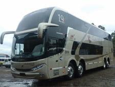 Ônibus Leito Total 39 lugares
