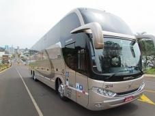 Leito-Turismo Trucado 44 lugares
